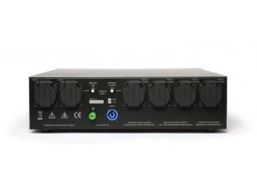 ISOL-8 SubStation Integra black
