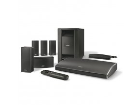 Bose Lifestyle SoundTouch 535 enetertainment system