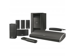 Bose Lifestyle SoundTouch 525 enetertainment system