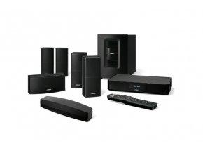 Bose SoundTouch 520 home cinema systém