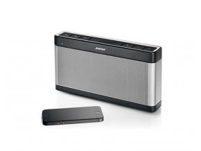 BOSE Bluetooth BT Speakers III