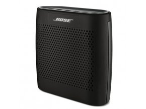 Bose SoundLink colour BT speaker