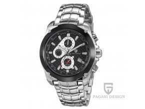 Pagani Design PD0524BK Black
