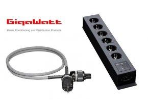 Gigawatt PF-1 MK2 + LC-1 EVO