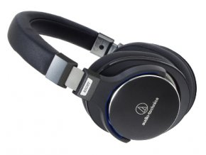 Audio-Technica ATH-MSR7 Black