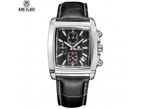 Megir CHRONOGRAPH ML2028GBK-1