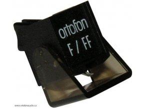 Ortofon F/FF stylus
