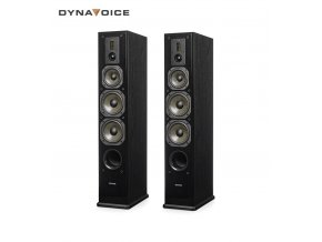 Dynavoice Definition DF 6 Black