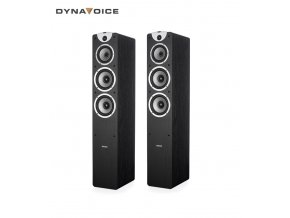 Dynavoice Magic F 7 Black