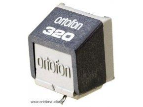 Ortofon 320 stylus