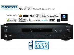 Onkyo NS-6170