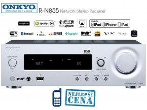 Onkyo R-N855