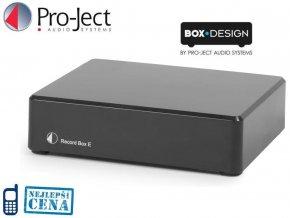 Pro-Ject Record Box E
