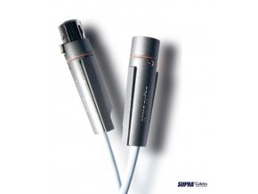 SUPRA DAC-XLR AES / EBU