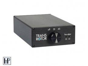 Transrotor Konstant Studio