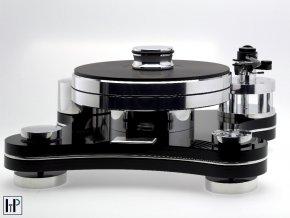 Transrotor Zet 3 (new version)