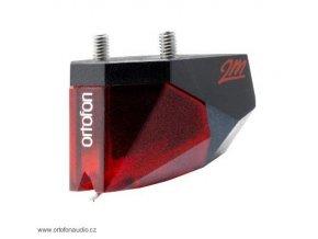 Ortofon 2M Red Verso
