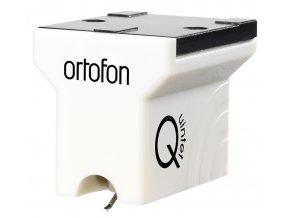 Ortofon MC Quintet Mono  Ortofon je světovým výrobcem č. 1