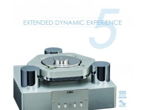 STS Digital - EXTENDED DYNAMIC EXPERIENCE 5