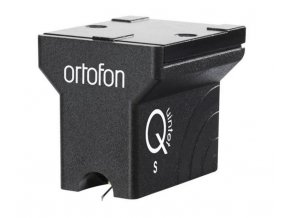 Ortofon MC Quintet Black S