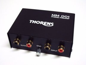 Thorens MM-001