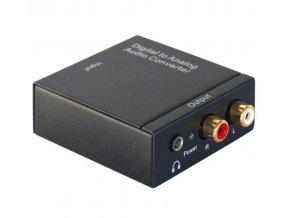 Dynavox mini DAC