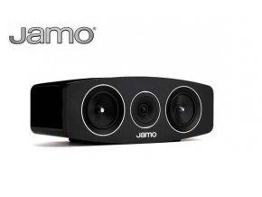 Jamo C 10 CEN Black