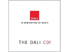 The Dali CD vol. 2