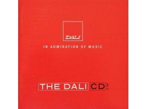 The Dali CD vol. 3