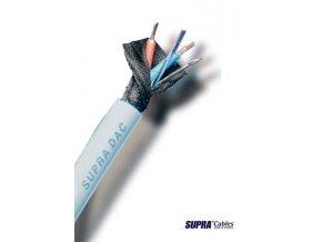 SUPRA DAC