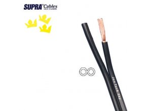 Supra by Jentech Sky 2x4mm Black
