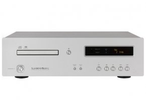 Luxman D-05  **DEMO ve studiu**