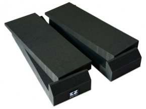 ez speaker pads