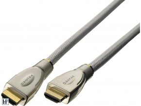 Dantax HDMI 200 Gold  Poslední kusy skladem