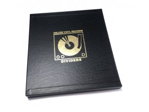 Simply Analog - DIVIDERS DE LUXE VINYL RECORDS BOXSET