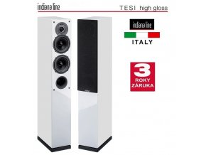 Indiana Line Tesi 542 Piano White