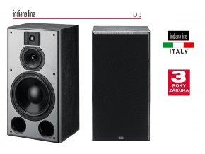 Indiana Line DJ 310 Black
