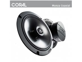 Indiana Line - Coral Electronic  Monza MC 165