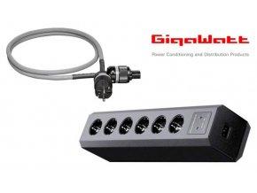 Gigawatt PF-2 MK2 + LC-1 EVO  nejlepší měřitelné výsledky a provedení, vítěz všech testů