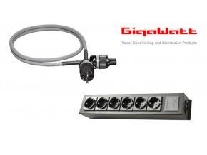 Gigawatt PF-1e + LC-1 EVO