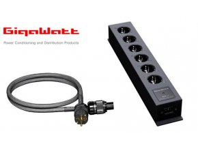 Gigawatt PF-1 MK2 + LC-2 MK3