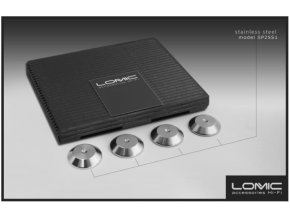 Lomic - SP25S1 Silver
