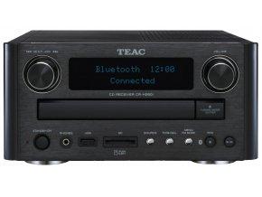 TEAC CR-H260i Black  Poslední kusy skladem