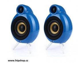 Scandyna MicroPod SE Blue