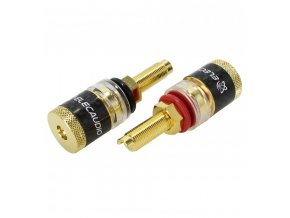 elecaudio bp 206 gold plated binding posts pair (3)