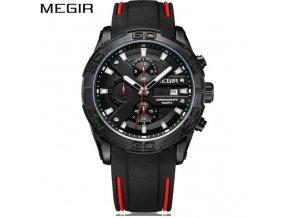 Megir RACING MN2055G-BK-1