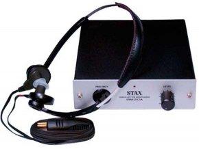 Headphone Zone STAX SRS 005SMK2 Sound