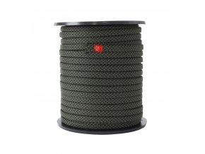 elecaudio adiacium gr gaine tressee extensible nylon pet 4 11mm
