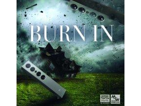 burn in