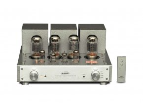 Line Magnetic - LM-216IA INTEGRATED TUBE AMPLIFIER - PUSH PULL KT88 - 2X38W